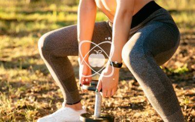 Vitamina D e funções musculares no exercício