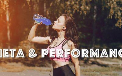Dieta, emagrecimento e performance