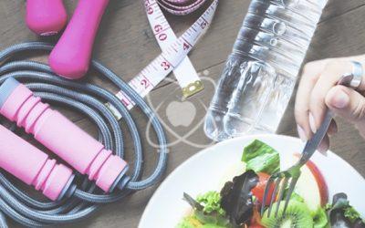 Biogênese mitocondrial: link entre alimentação e exercício