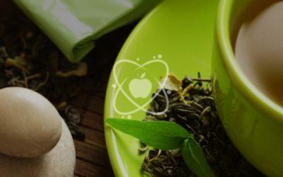 Como o consumo de chá pode afetar nossos genes