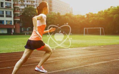 Problemas de trato respiratório em atletas: como nutrição pode ajudar?