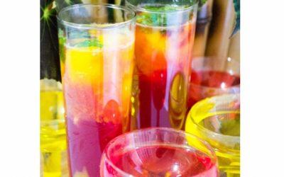 Drink funcional Sensations