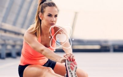 Importância do ferro para mulher atleta