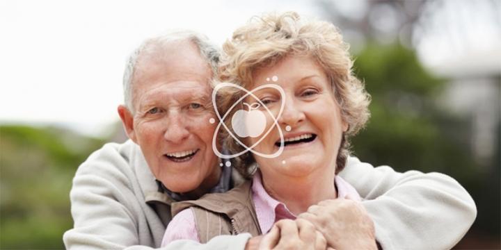 Bioquímica no envelhecimento: o olhar do nutricionista